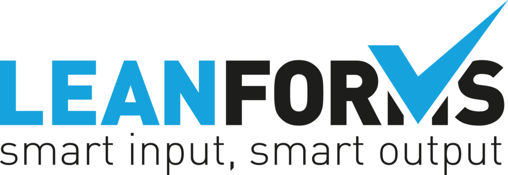 LeanForms-logo